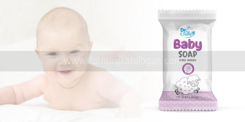 Farmasi Baby Soap Bebek Sabunu