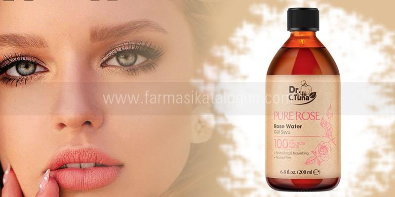 Farmasi Pure Rose Gül Suyu